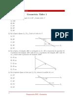 taller triangulo