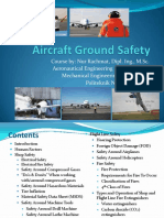 1-Aircraft Ground Safety