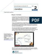 MT1 Organizadores Gráficos 2013 Clase2