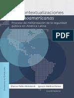 Militarizacion de Seguridad Publica en America Latina.pdf