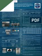 Evaluacion de Pro 4000x, Ecozyme y Melaza