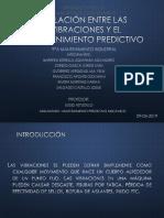 Relación Vibraciones y Mantenimiento Predictivo (1)-1