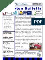 Issue 8 Newsletter