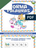 CUADERNILLO FORMA PALABRAS.pdf