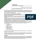 Consigna TP Cuatrimestral Admin.prod UBA 2018 -Parte 1