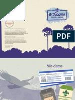 Bitacora Aguila Condor
