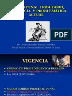 2 Procedimiento Penal en Delitos Tributarios
