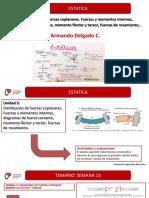 13va Semana - Estatica - ADC - 2.pdf