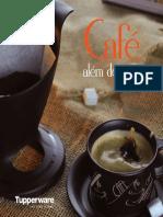 Livro de Receitas de Café