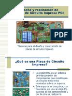 Como hacer un circuito impreso