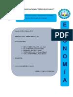 1. Analisis Flor y Matriz Bcg