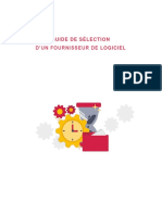 Guide Selection Fournisseur Logiciel Pme 2-0