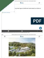 Arquitectura y Espacio Urbano, Primer Lugar en Diseño Del Jardín Infantil Los Grillos en Colombia _ Plataforma Arquitectura