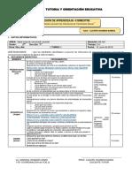 SESION  4  Aprendiendo a prevenir las Infecciones de Transmisión Sexual.docx