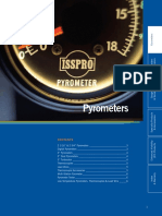 Pyrometer Brochure (Exh.gas Gauege Bm.glory
