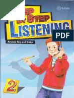 Listening step by step