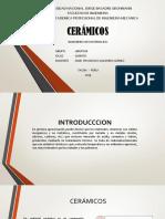 CERÁMICOS1