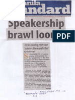 Manila Standard, July 1, 2019, Speakership brawl looms.pdf