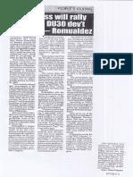 Peoples Journal, July 1, 2019, Congress will rally behind DU30 devt agenda-Romualdez.pdf