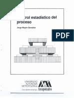 UAM Control estadistico del Proceso Jorge Mayen Gonzalez.pdf