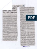 Philippine Star, July 1, 2019, Lawmakers start filing bills today for 18th Congress.pdf