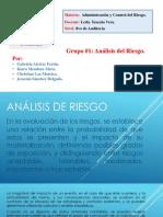 Copia de Grupo Uno Analisis Del Riesgo