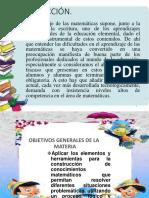 Antologia de Matematicas