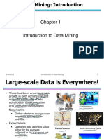 UNIT 1 Introduction of Data Mining