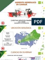 Fracking in Canada - Christian