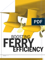 Boosting Ferry Efficiency Article