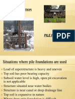 2. Deep Foundation