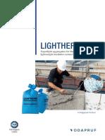 Lightherm - Brochure