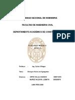 INFORME - ENSAYOS FISICOS EN AGREGADOS.doc