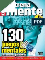 130 Juegos Mentales (Muy Interesante)