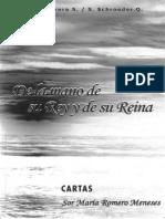 De-la-mano-de-su-rey-y-de-su-reina Cartas Sor Marìa Romero