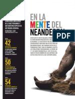Neandertales (Muy Interesante)