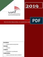 Informe Inei Población Futura