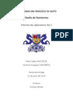 Informe 1 Asfalto Residual