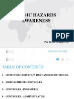 Ehs Ppt (Basic Hazards Awareness)