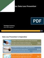 14 Symantec Prevencion de Fuga de Informacion - Santiago Cavanna(1)
