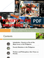 Poverty in the Philippines_Juan Pujol