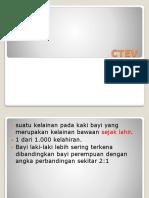 PPT CTEV 1