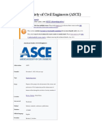 Standard ASCE American Society of Civil Engineers Introduction - Copy