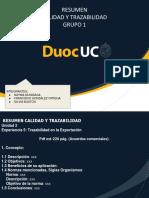 Res. Calidad Grupo1 PDF Acuerdos Comerciales Listo