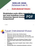 Akuntansi Keuangan Rumah Sakit Pertemuan 5