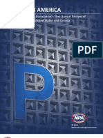 Parking in America First Report 2008