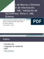 Apuntes xml schema