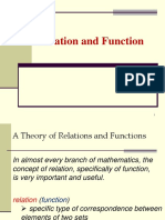 1 Functions