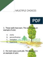 Figurative Language Final Quiz. No Answerpptx