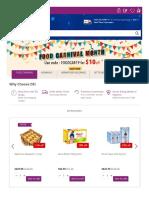Online Singapore Shop